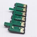 T0791-T0796 ARC CISS Chip For Epson 1400