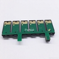 85N T0851-T0856 CISS Combo Chip For