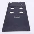 Printer PVC Card Tray For Canon IP4600 IP4700 IP4680 IP4760 IP4850 IP4950 IP4840