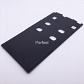 Printer PVC ID Card Tray For Canon