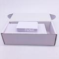 230PCS/Box Glossy Two Side Printable