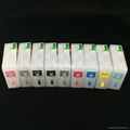 Refillable Cartridge For Epson Pro3800 Pro3800C Pro3850 Pro3880 Pro3890 Pro3885