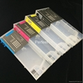 Refillable Cartridge For Epson Pro4400
