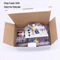 92N CISS Ink System For Epson T26 T27 TX117 TX119 TX106 TX109 CX4300 C91 2