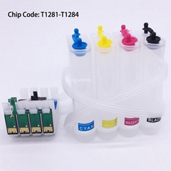 T1281 CISS Ink System Fo