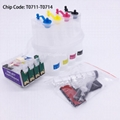 T0711 CISS Ink System For Epson S20 S21
