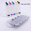 T5852 CISS Ink System For Epson PictureMate PM210 PM250 PM270 PM235 PM215 PM245