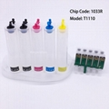 T1151 T1151 T1032-T1034 CISS Ink System For Epson T1110 TX515FN