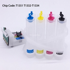 T1351 CISS Ink System Fo