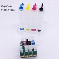 T1291 CISS Ink System For Epson BX305F