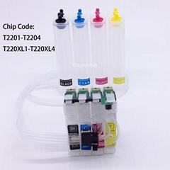 T220XL1 CISS Ink System