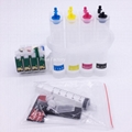 T1171 T0732N-T0734N CISS Ink System For