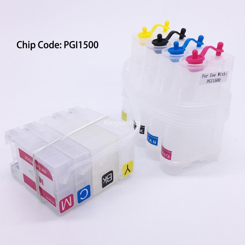 PGI1500 PGI1500XL CISS Ink System For Canon MAXIFY MB2050 MB2350 MB2150 MB2750 1