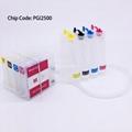 PGI2500 PGI2500XL CISS Ink System For