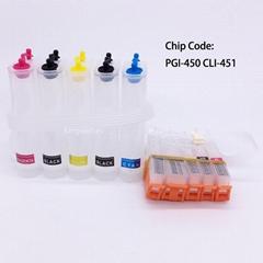 PGI-450 CLI-451 CISS Ink