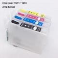 T1291 Refillable Cartridge For Epson
