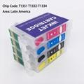 T1351 T1332-T1334 Refillable Cartridge