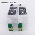 T1361 T1361 Refillable Cartridge For