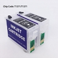 T1371 T1371 Refillable Cartridge For