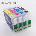 T1401-T1404 Refillable Cartridge For