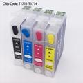T1711 Refillable Cartridge For Epson