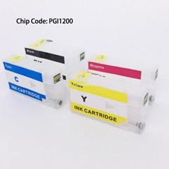 PGI1200 Refillable Cartridge For Canon