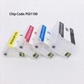PGI1100 PGI1100XL Refillable Cartridge