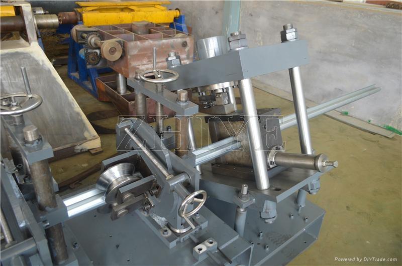Z型檩钢机器 3
