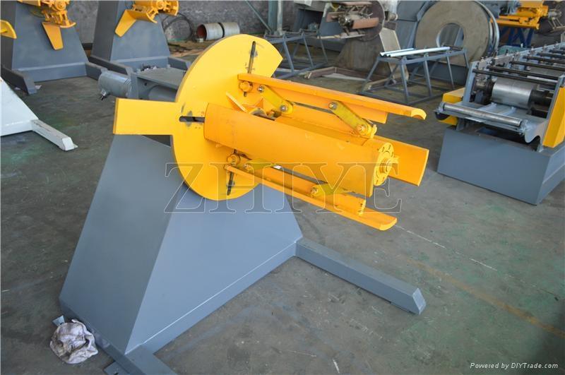 Z型檩钢机器 5