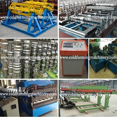 Cangzhou Zhiye Cold Forming Machinery Co.,Ltd