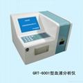GRT-6001型血液细胞分析