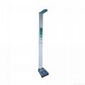 人体身高体重测量仪(GRT-1