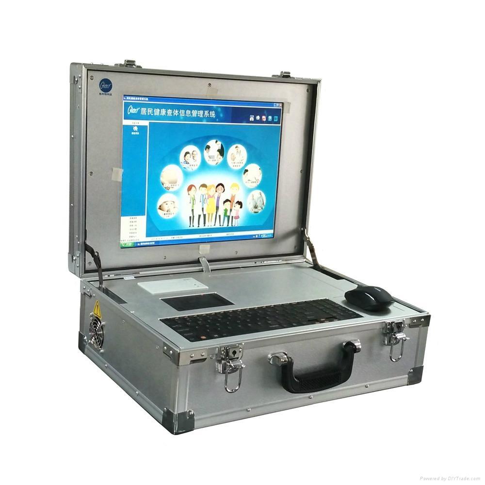 信息终端(GRT-9002) 1