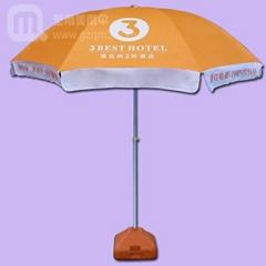維也納3好酒店太陽傘