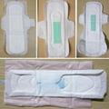 Full automatic sanitary napkin making machine 3