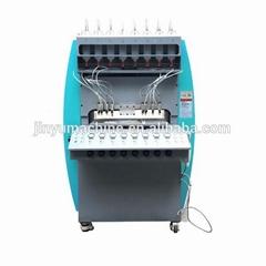 8 Color PVC Label Dispensing Machine