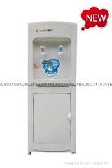 朗寧立式冰熱飲水機