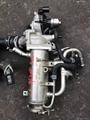 供應16款保時捷卡宴柴油版 Turbo  EGR閥 2