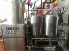50L beer brewing equipment