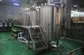 500L 啤酒酿造设备