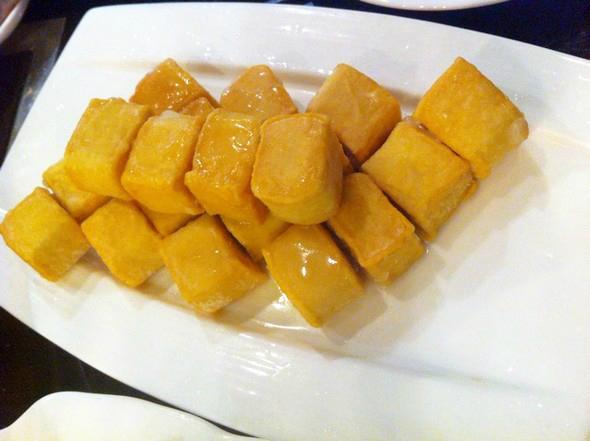 千葉豆腐魚豆腐新型結構原料替代TG酶 3