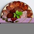 提高四川烤腸切片性結構粉 3