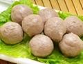 天燁供應優質肉丸子素丸子結構粉 5