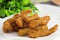 鸡柳鸡块等调理肉制品裹粉