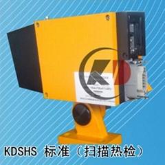 掃描式熱金屬檢測器