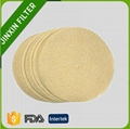 coffe filter paper/filter paper