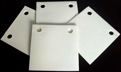 lab used quantitative filter paper