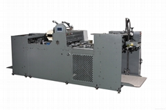 YFMZ-780 Automatic thermal film laminating machine