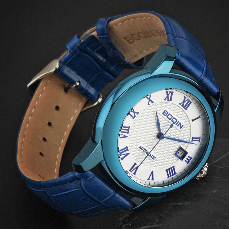 机械手表 5