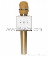 T7 Home handheld  KTV karaoke  bluetooth  speaker